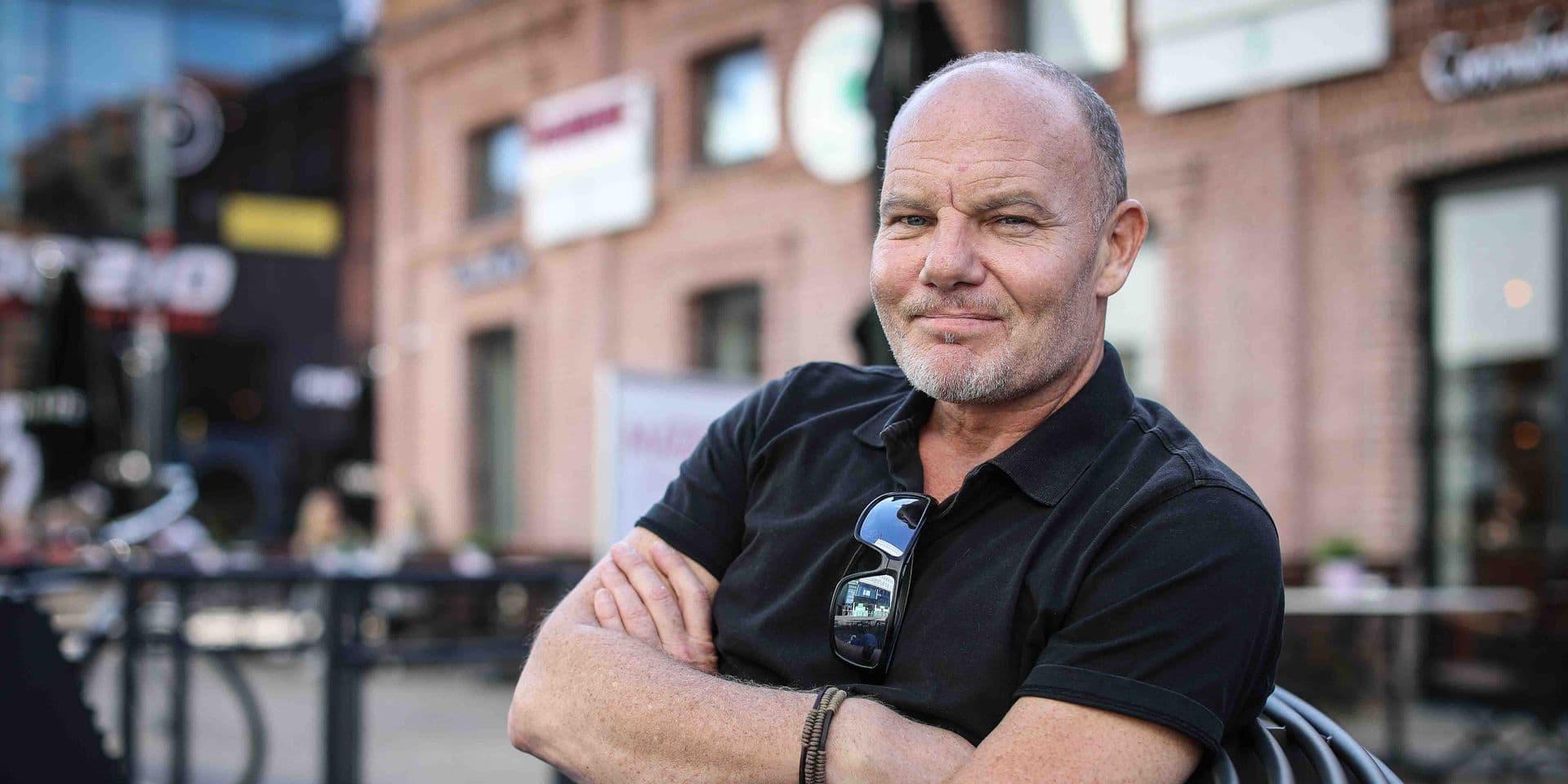 Bertrand Crasson nouvel adjoint d'Emilio Ferrera au F91 Dudelange