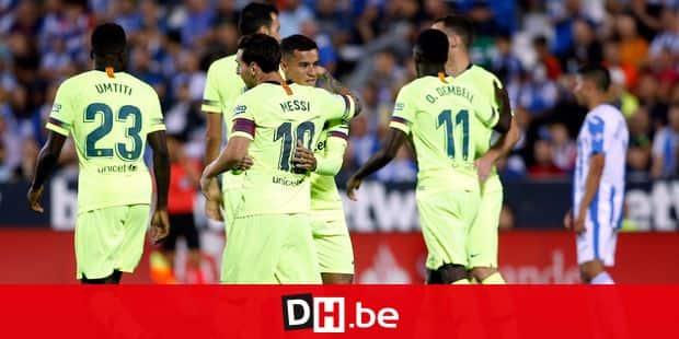 Josep Maria Bartomeu ouvert à un retour de Pep Guardiola — Barça