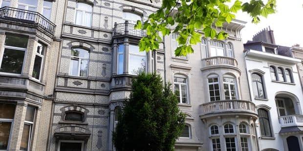 Uccle : Un règlement pour protéger les immeubles remarquables - La DH