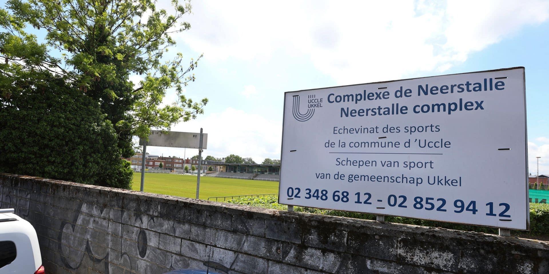 Le stade national de hockey à Uccle ? La Fédération table sur 2026