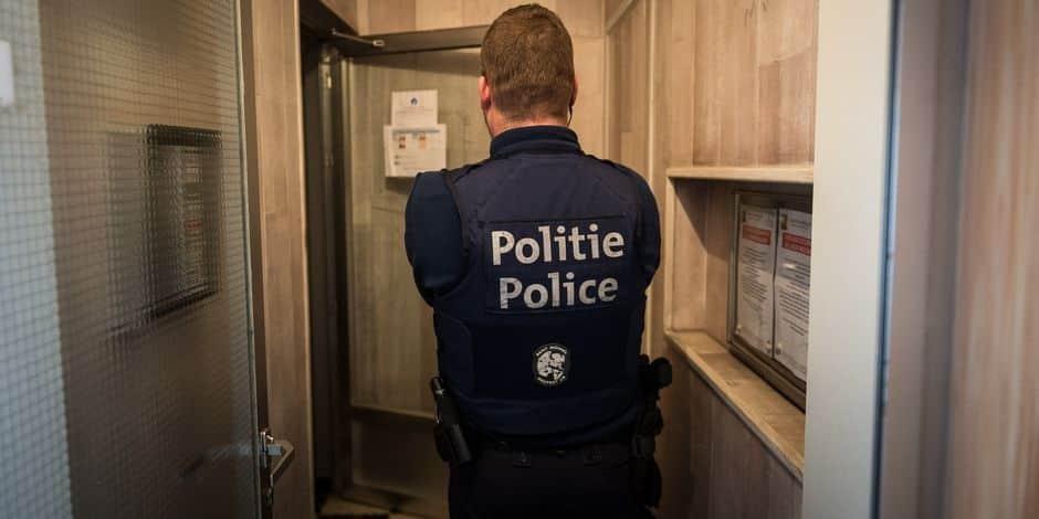 Laeken : Dimitri, 19 ans, décédé pour une casquette à 150 €
