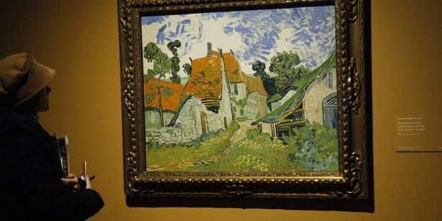 Mons: Un Pass Van Gogh, le nouvel outil touristique à 8 euros - La DH