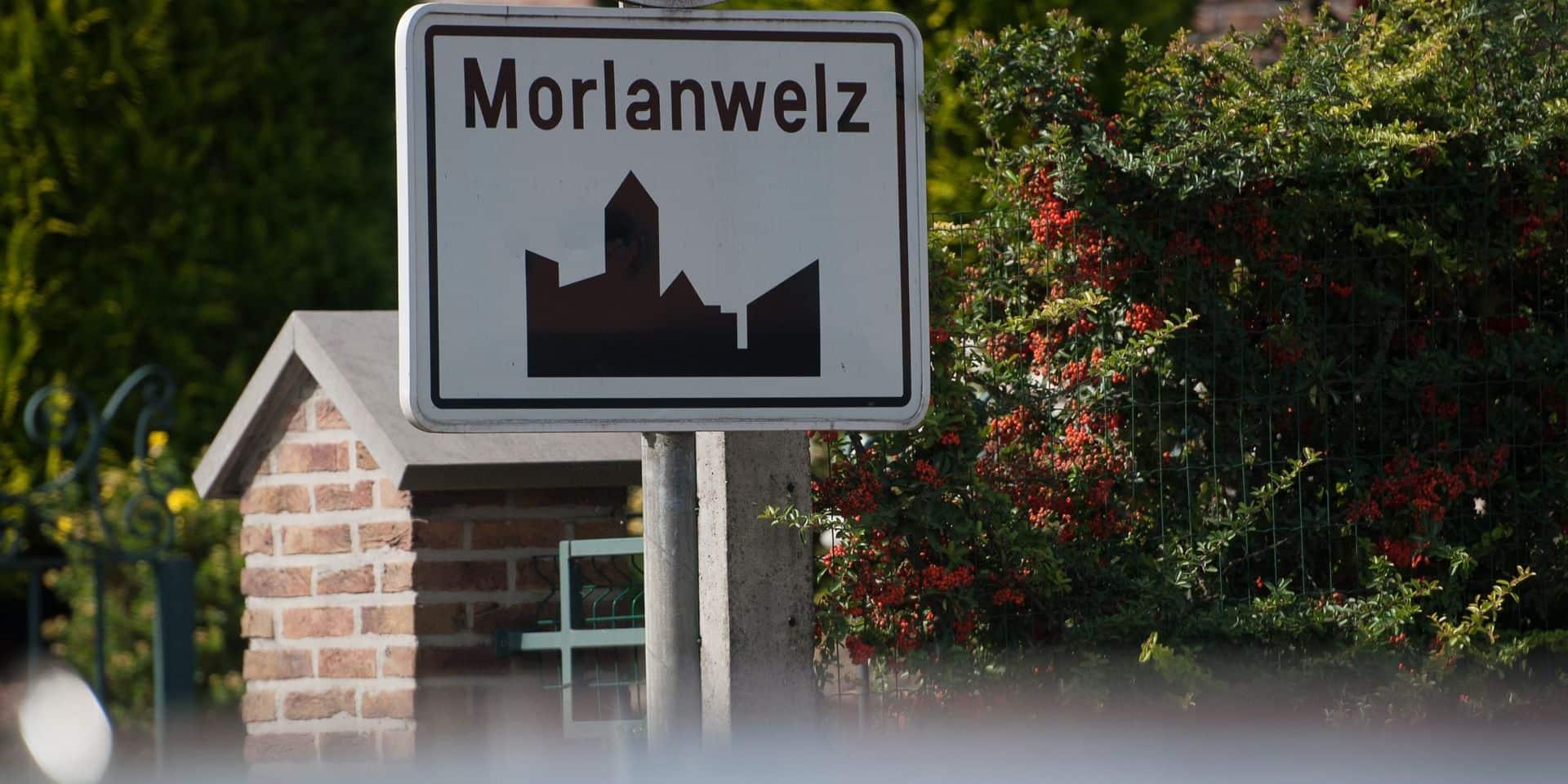 Morlanwelz: des modifications de mobilité dans une quinzaine de rues