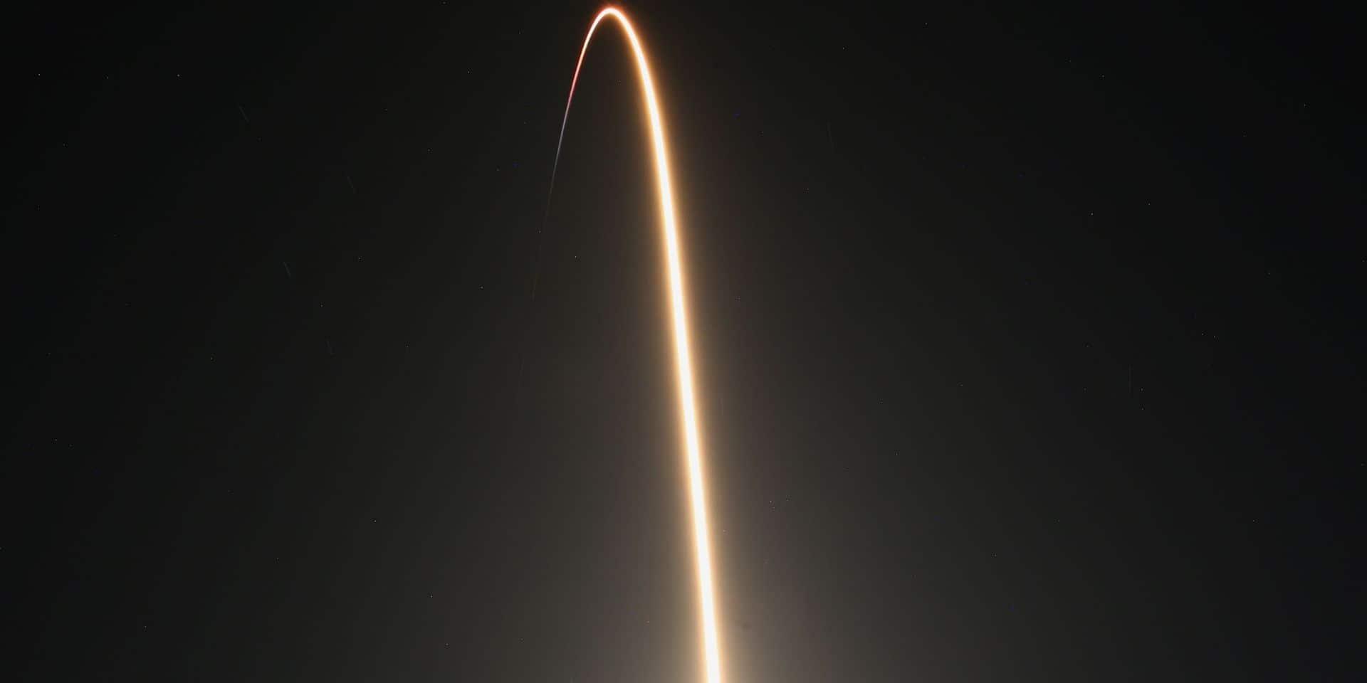 Un astronaute de la NASA se fait livrer du fromage belge... dans l'espace !