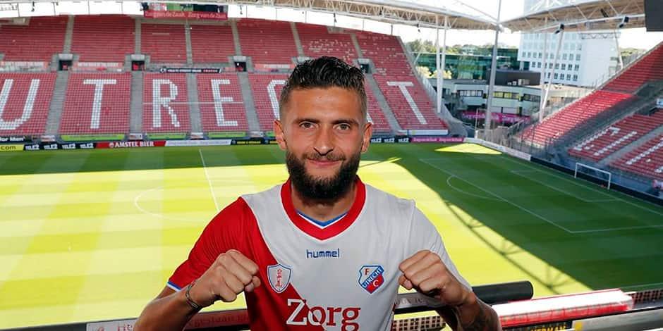 Anderlecht aurait pu recruter Gavory, la nouvelle recrue du Standard
