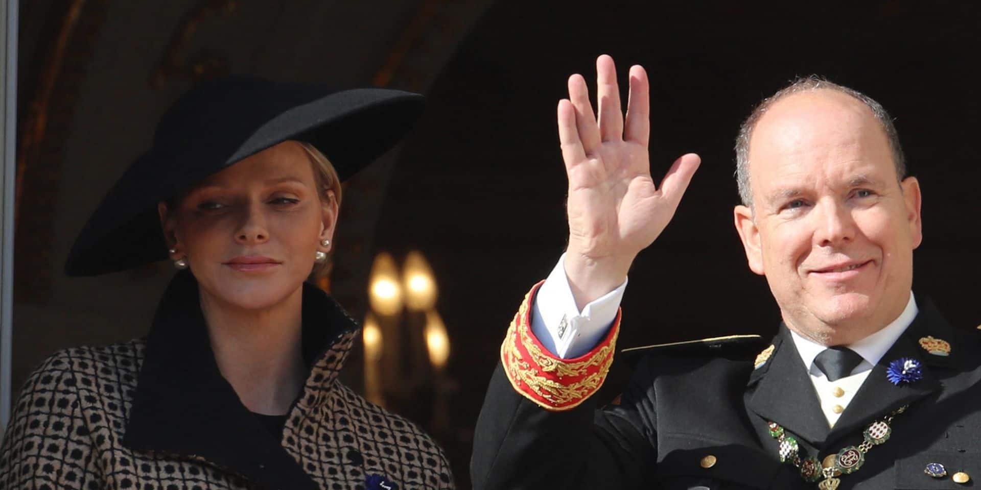 Divorce en vue pour Charlène et Albert de Monaco ?