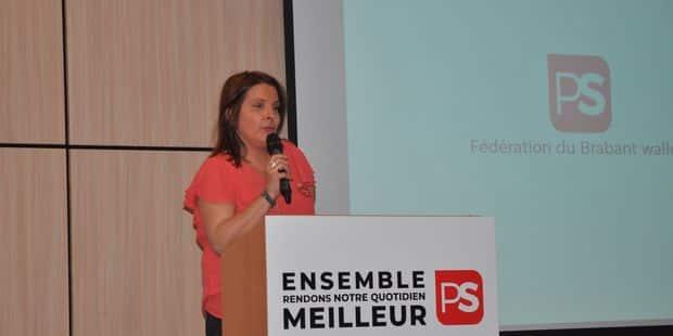 Elections provinciales : une Isabelle peut en cacher une autre au PS - La DH