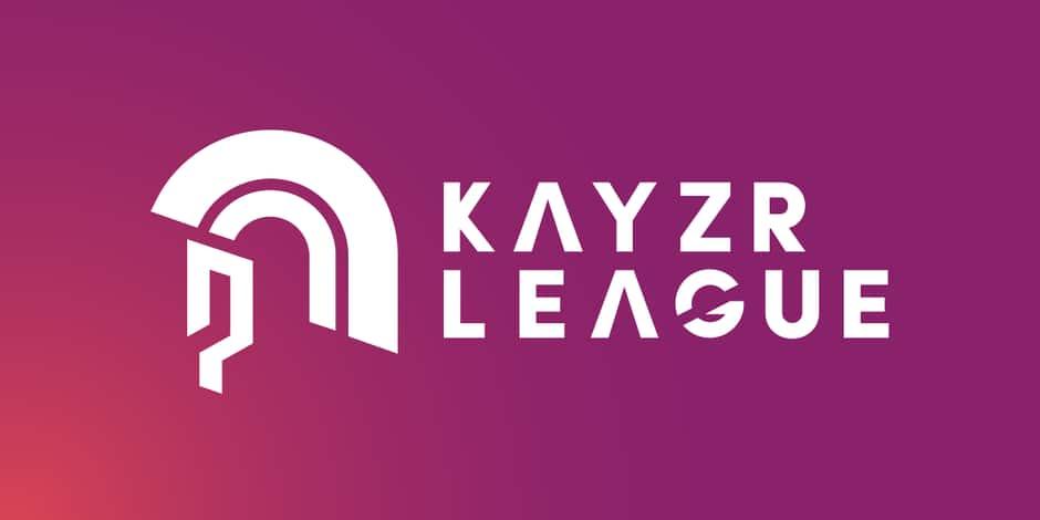 Kayzr League : Vexed Gaming, FWRD, Exalty et la Team Unique se qualifient pour les playoffs