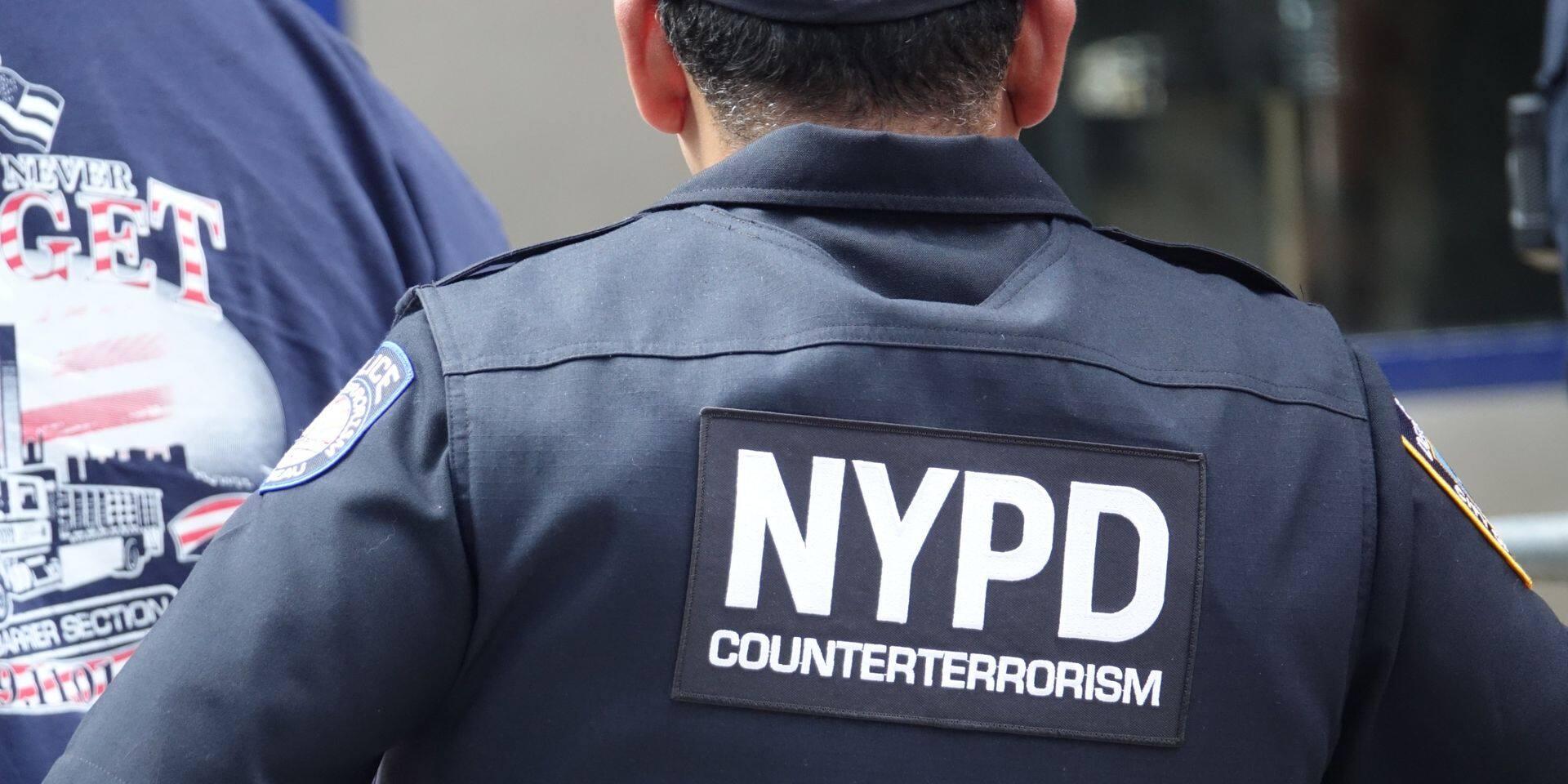 Six morts dans une fusillade de plusieurs heures près de New York