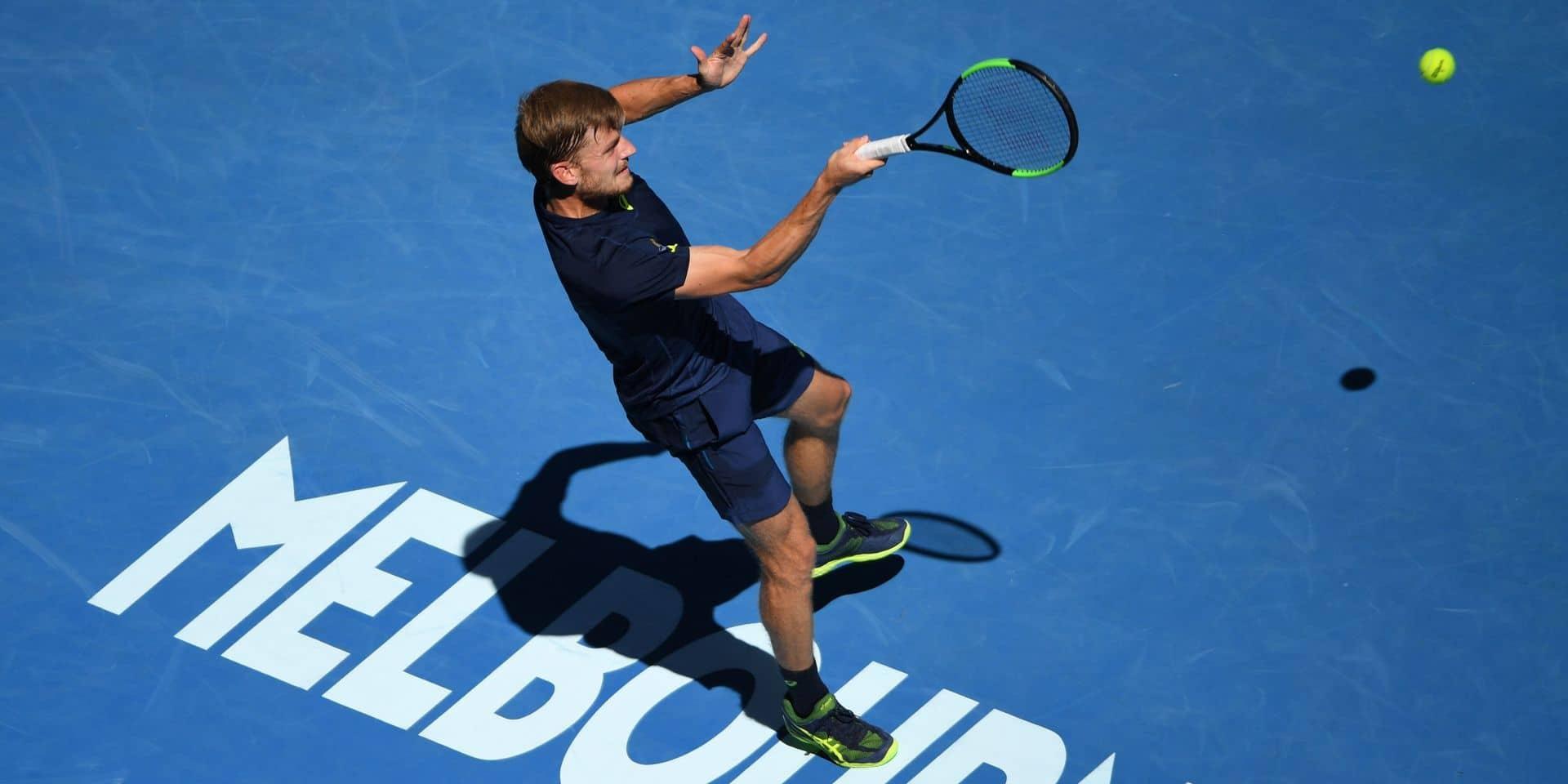 """Open d'Australie : Le tournoi du Grand Chelem """"proche"""" de ses dates initiales, la quarantaine restera de mise"""