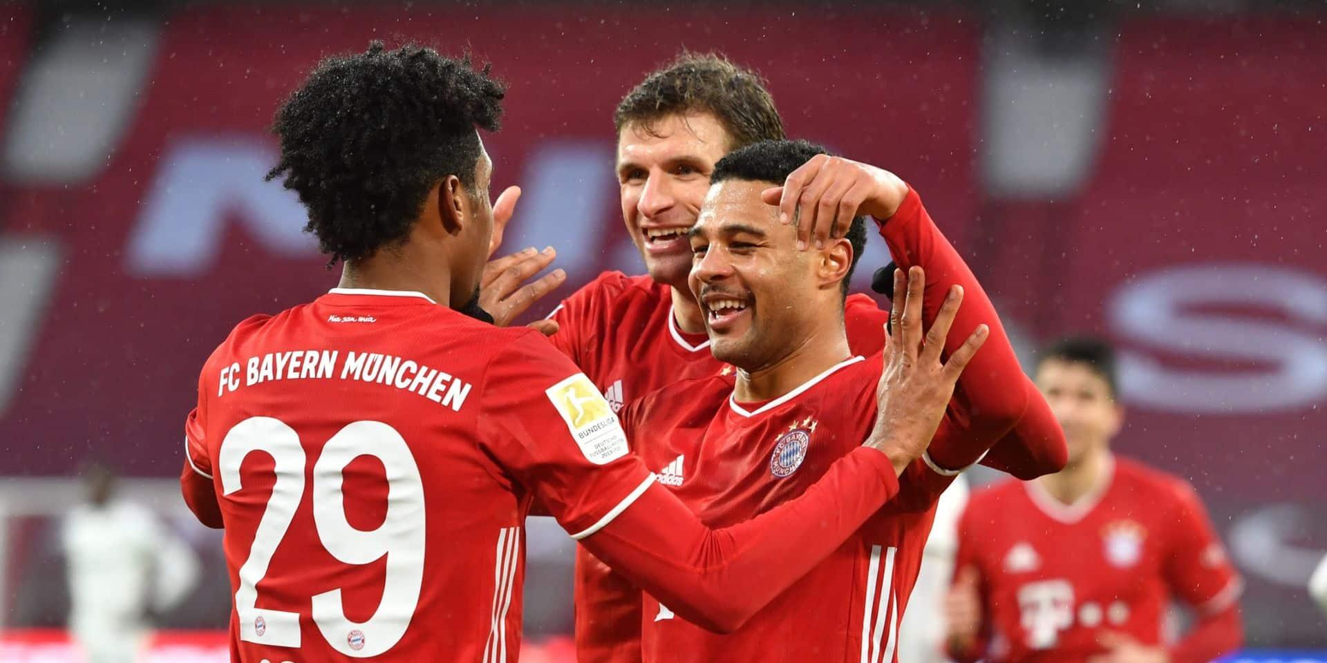 Coupe du monde des clubs : Le Bayern Munich grand favori pour succéder à Liverpool