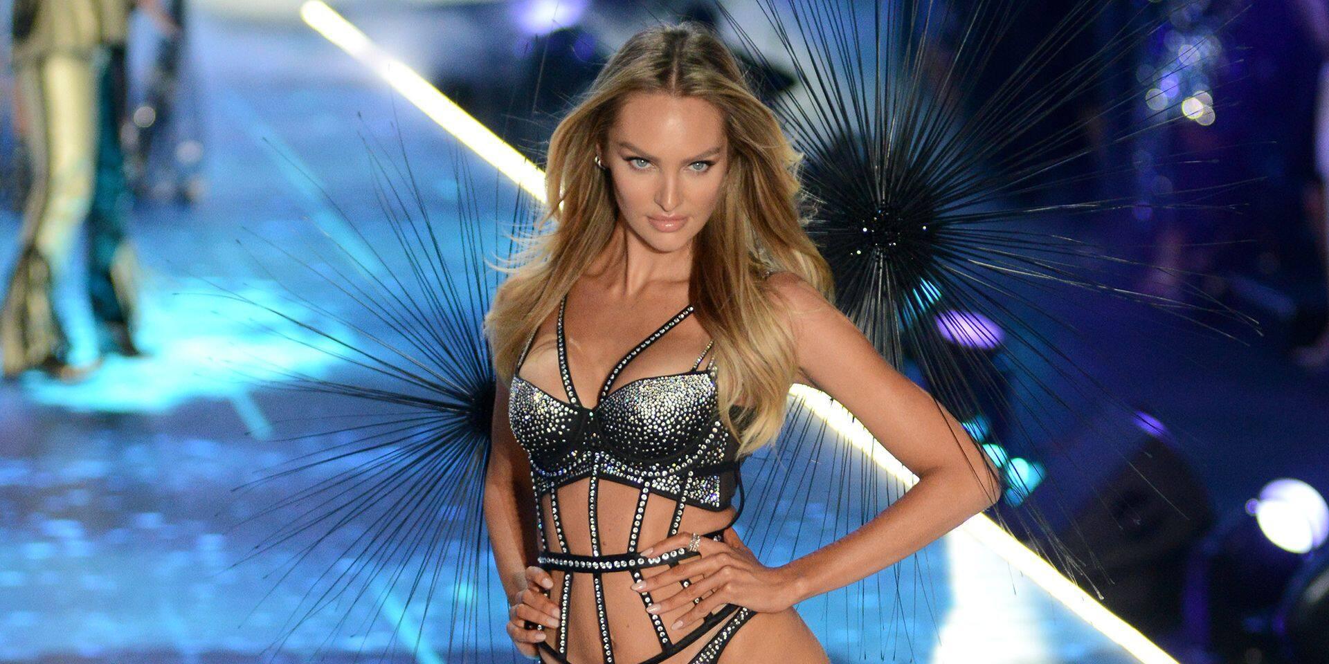 Polémiques sur la diversité et ventes en berne : la PDG de Victoria's Secret démissionne