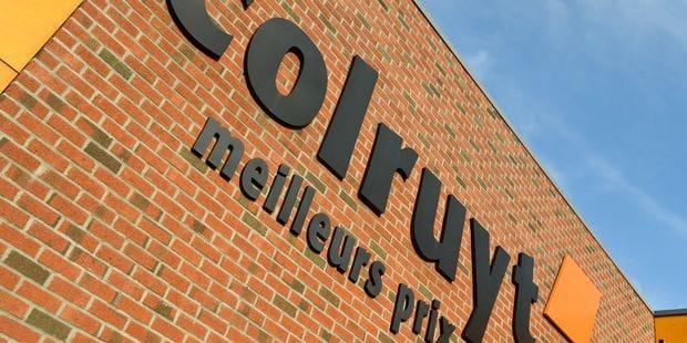 Colruyt rappelle un de ses produits Everyday - La DH