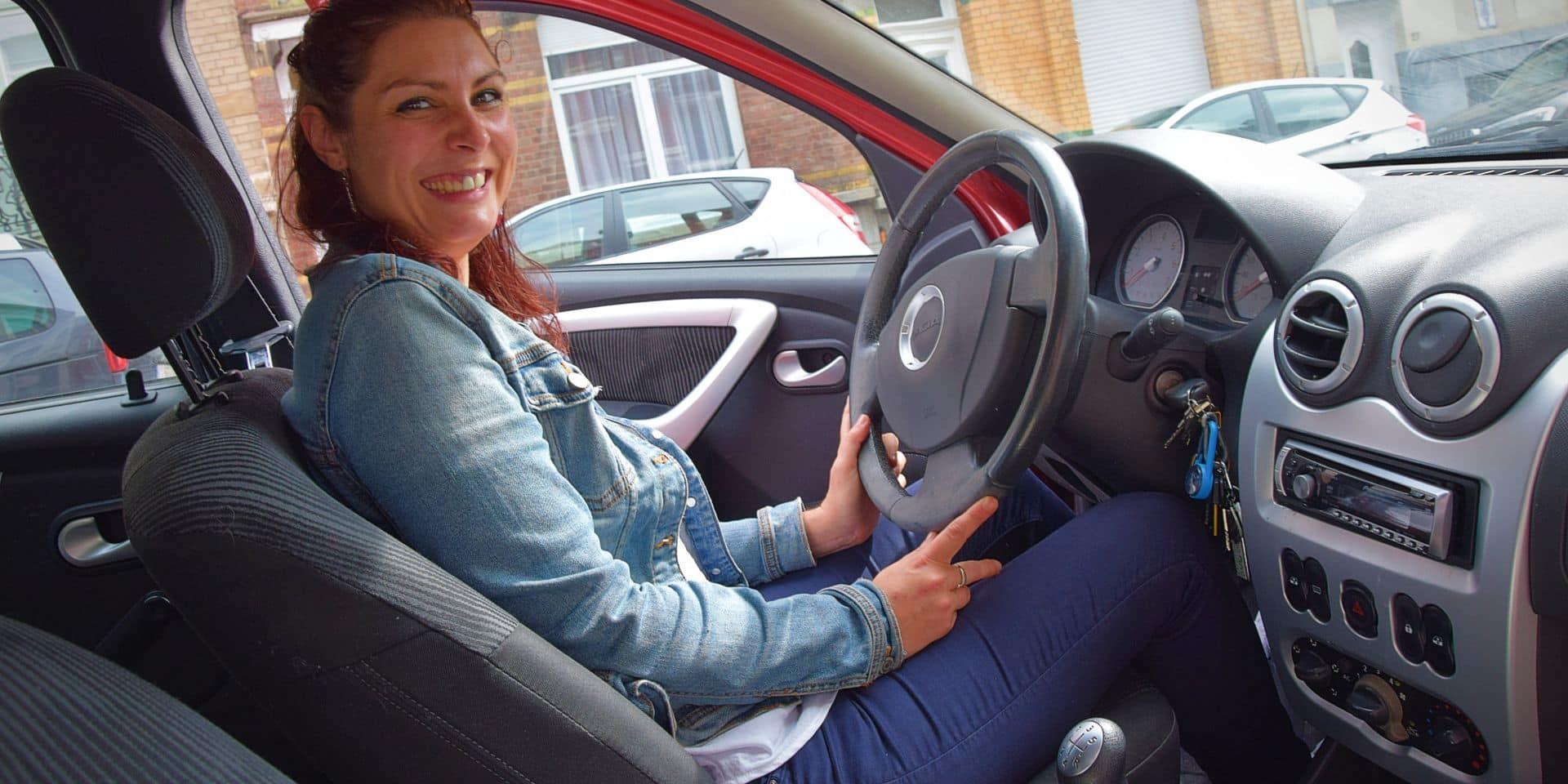 """Aurélie partage sa Dacia sur Cozywheels : """"Sinon, je n'arriverais pas à la payer"""""""