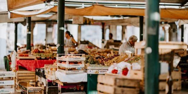 Petit guide des fruits et légumes de saison en novembre - La DH