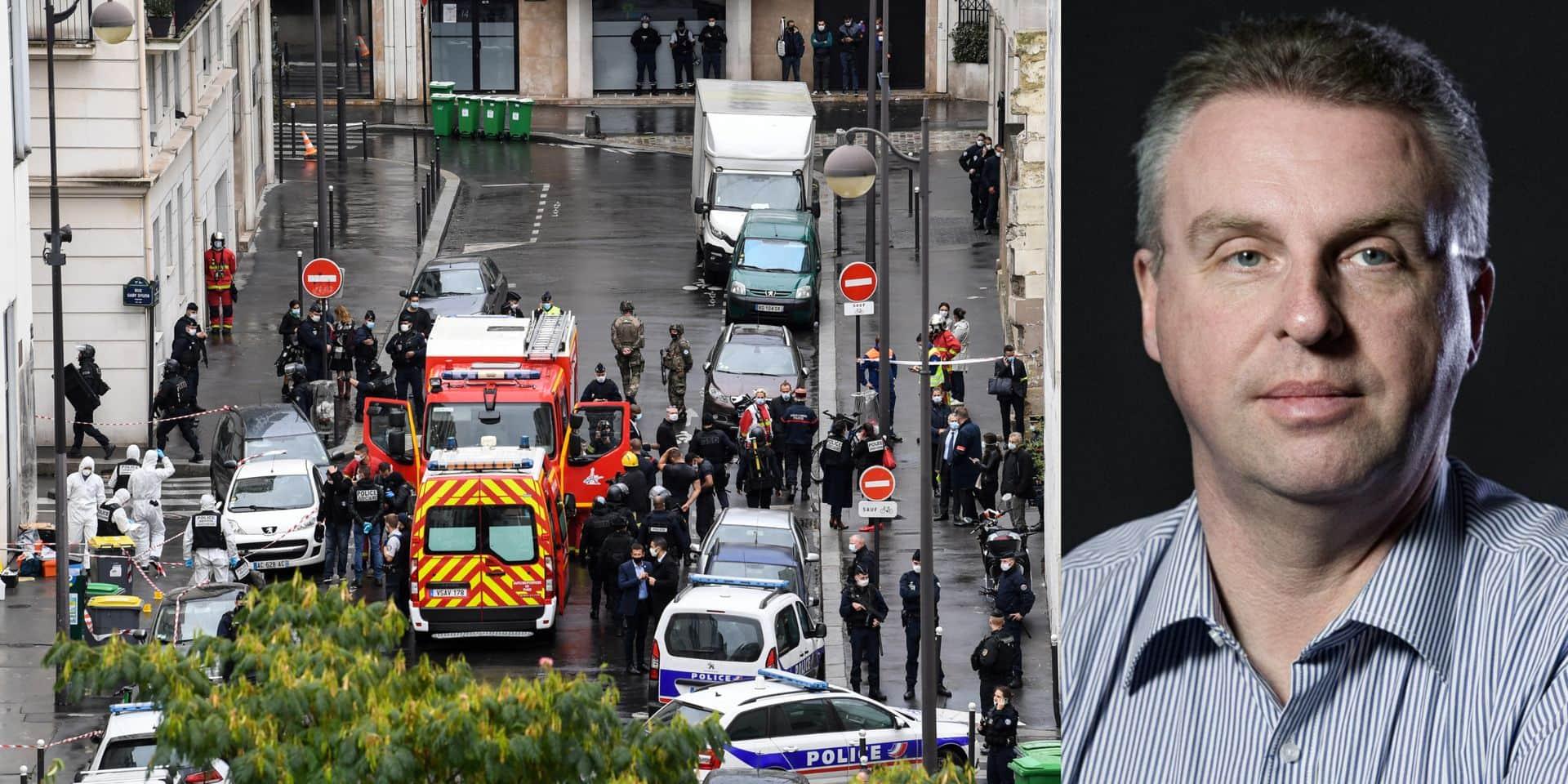 Nouvelle attaque près des anciens locaux de Charlie Hebdo : Al-Qaïda n'oublie pas