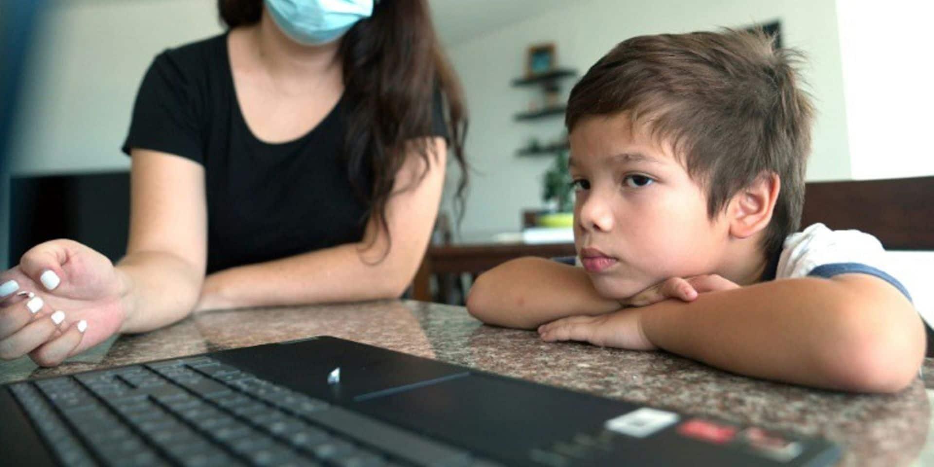 Votre enfant a des difficultés ? Au-delà des cours particuliers qui peuvent coûter cher, des milliers de ressources gratuites sur le Web