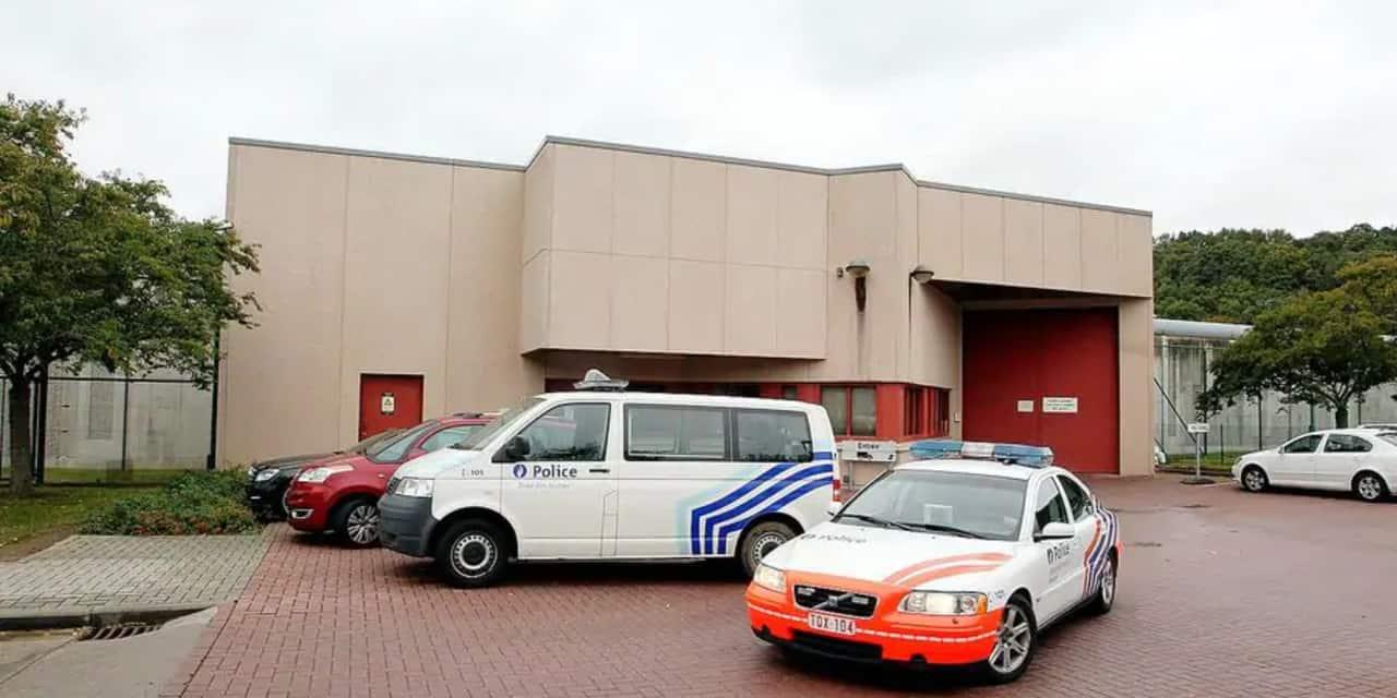 Evasion de la prison d'Andenne : 14 ans de prison