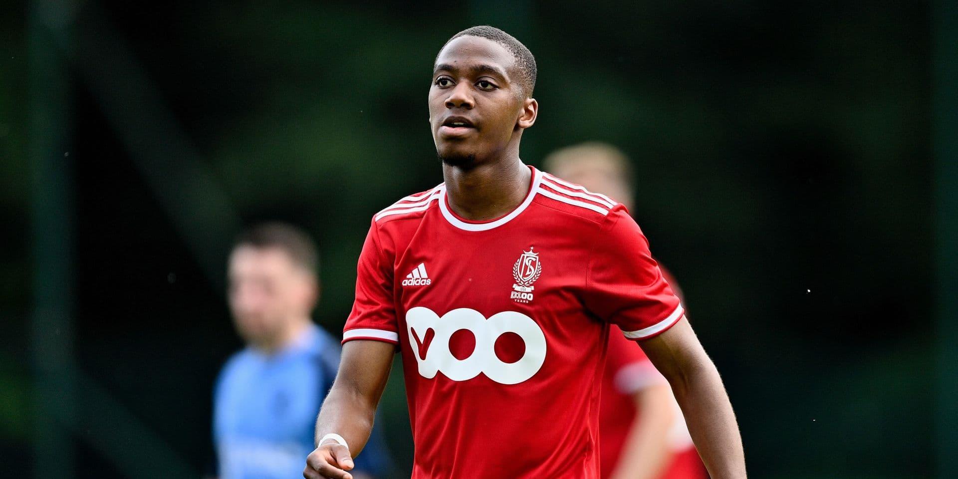 Alors que le Standard négociait sa vente, Michel-Ange Balikwisha a demandé la résiliation de son contrat !