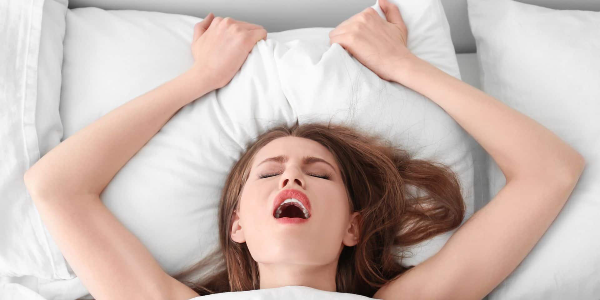 L'orgasme pas systématiquement atteint? Pas de panique, c'est normal!