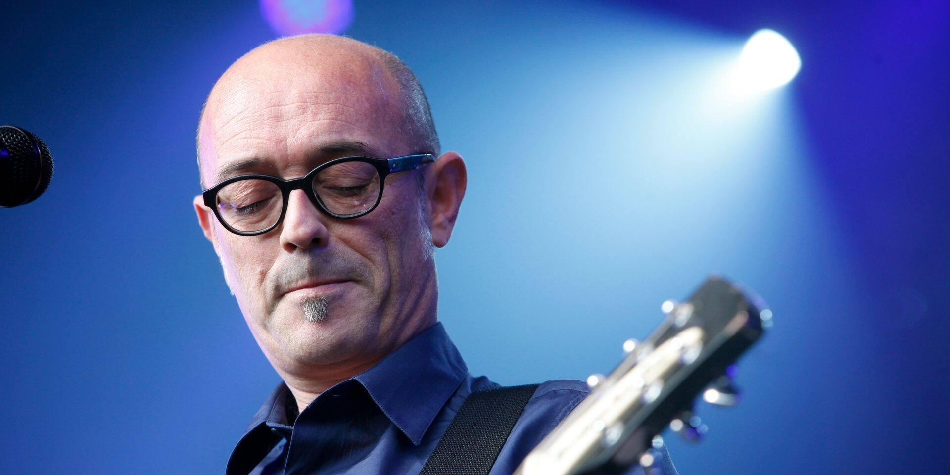 La pop perd Marc Morgan