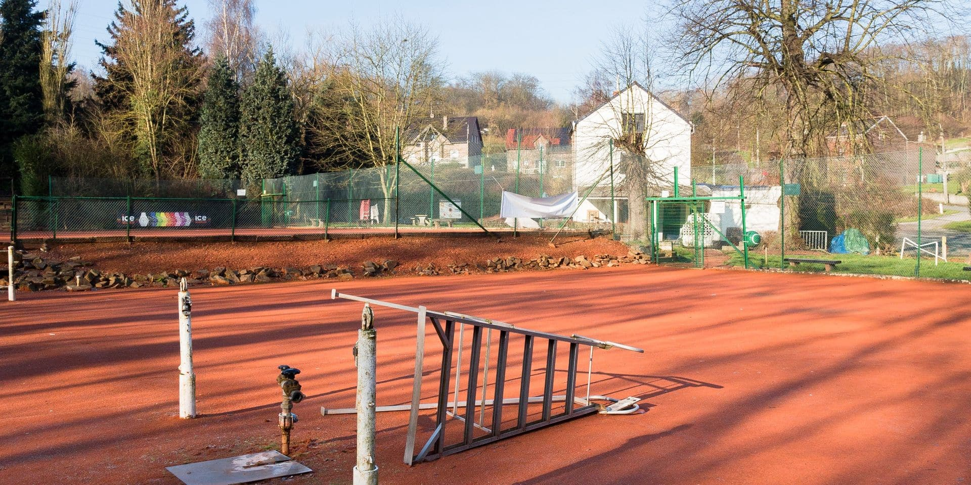 Tennis Club de Glain