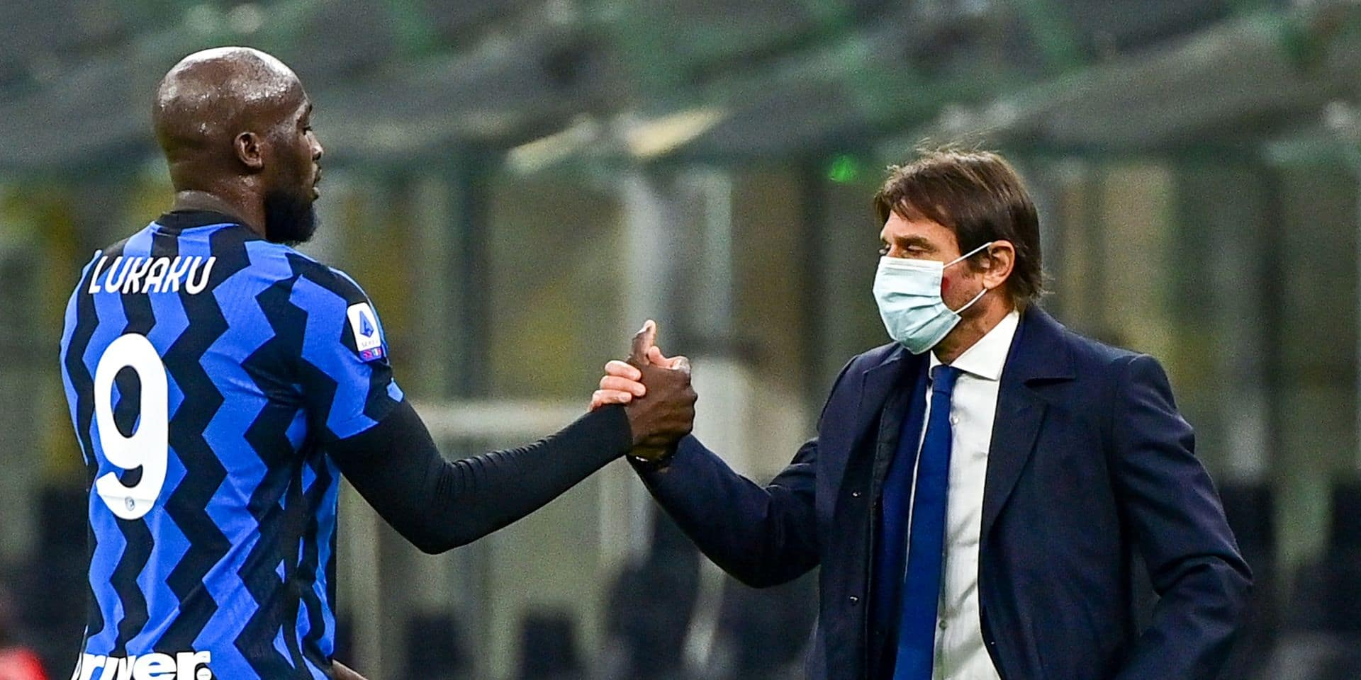 """BANG BANG"", ""un leader"", ""l'Inter à ses pieds"": la presse encense encore Romelu Lukaku après sa prestation XXL contre le Torino"