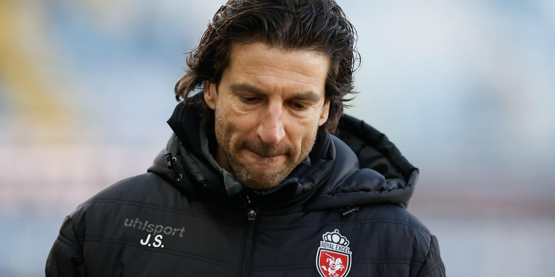Jorge Simao quitte Mouscron et retourne au Portugal à Paços de Ferreira