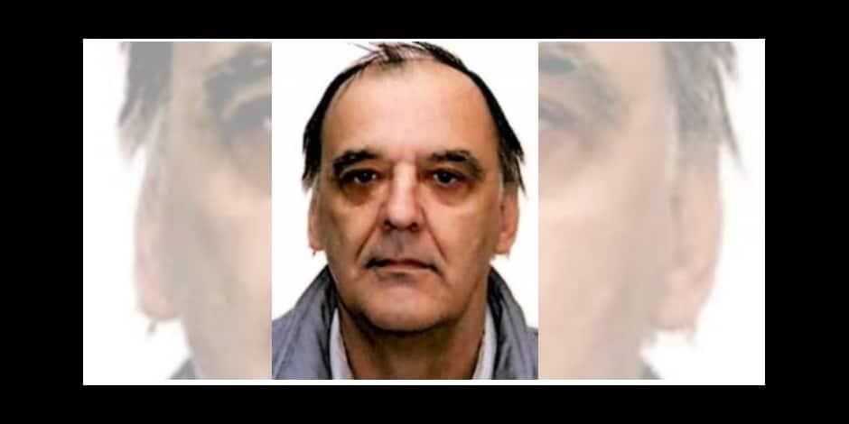Ilias Vrionis a disparu de Sambreville: l'avez-vous vu?
