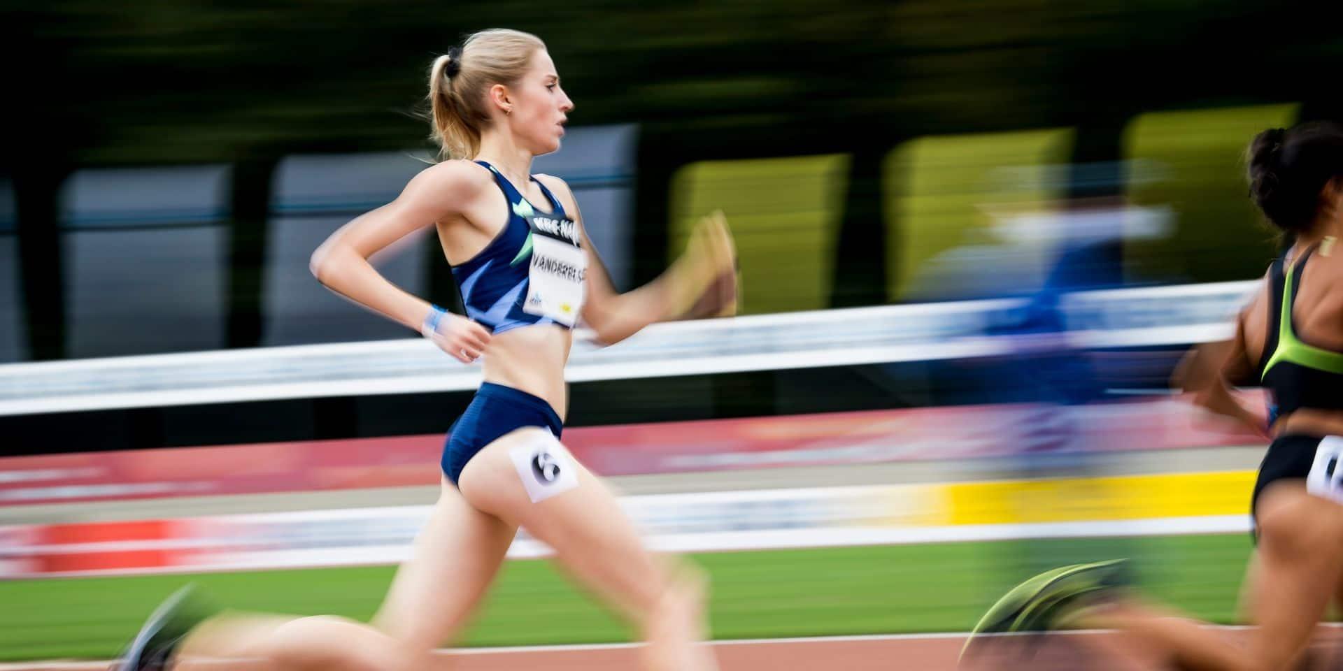 Vanderelst, la bonne opération en vue des Jeux olympiques