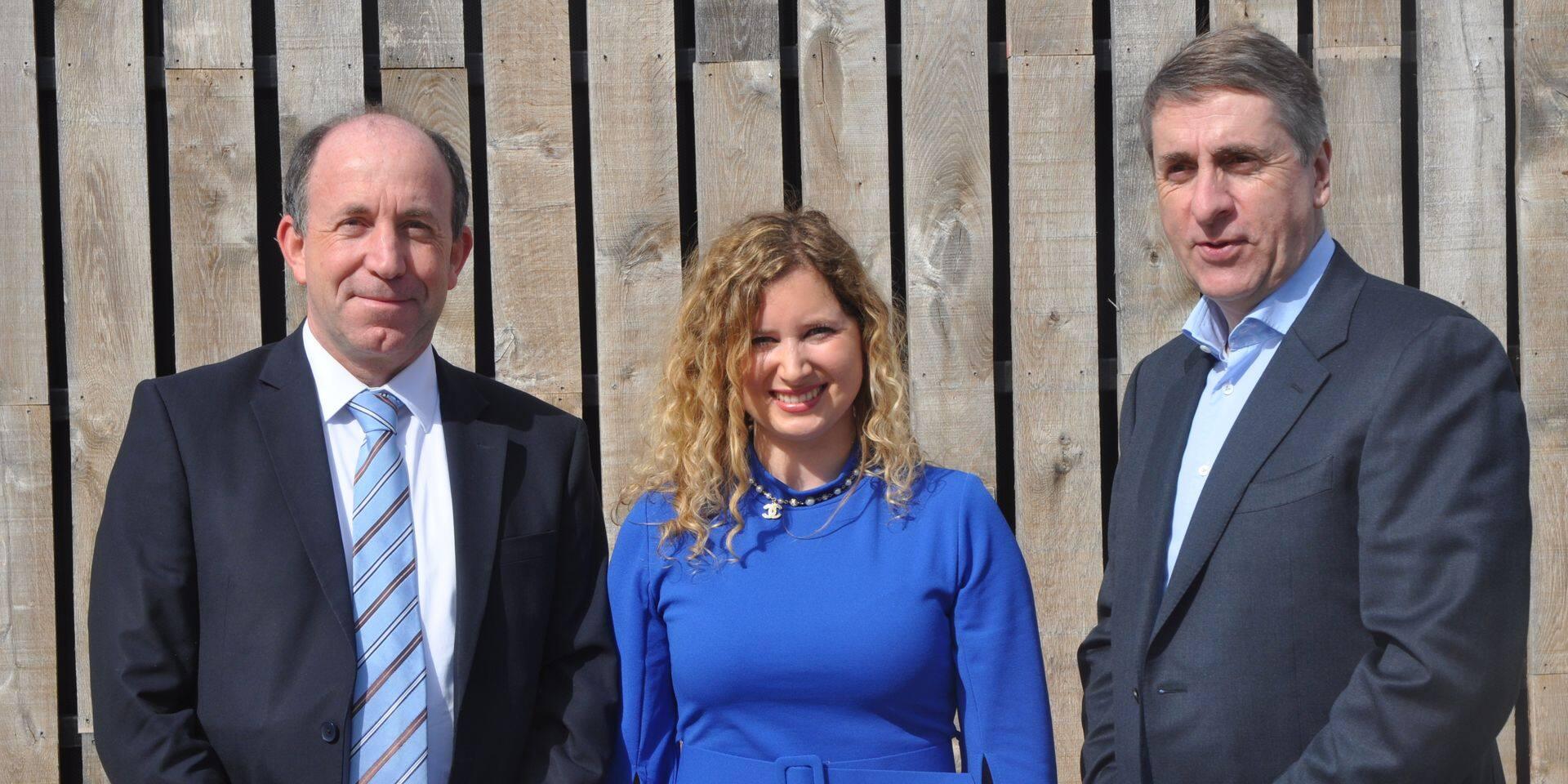 """Olivier Maingain : """"DéFI aura des parlementaires en Brabant wallon"""""""