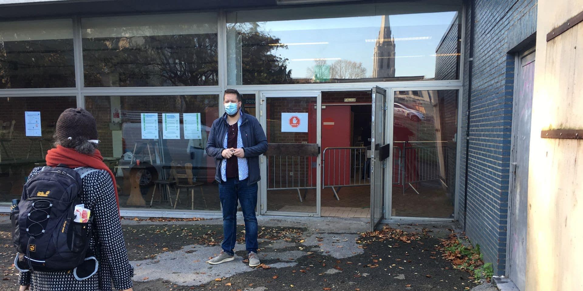 Charleroi : personne n'est resté sur le carreau au cours de la semaine polaire