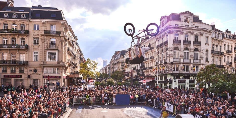 Une Journée sans voiture dimanche prochain à Paris — France