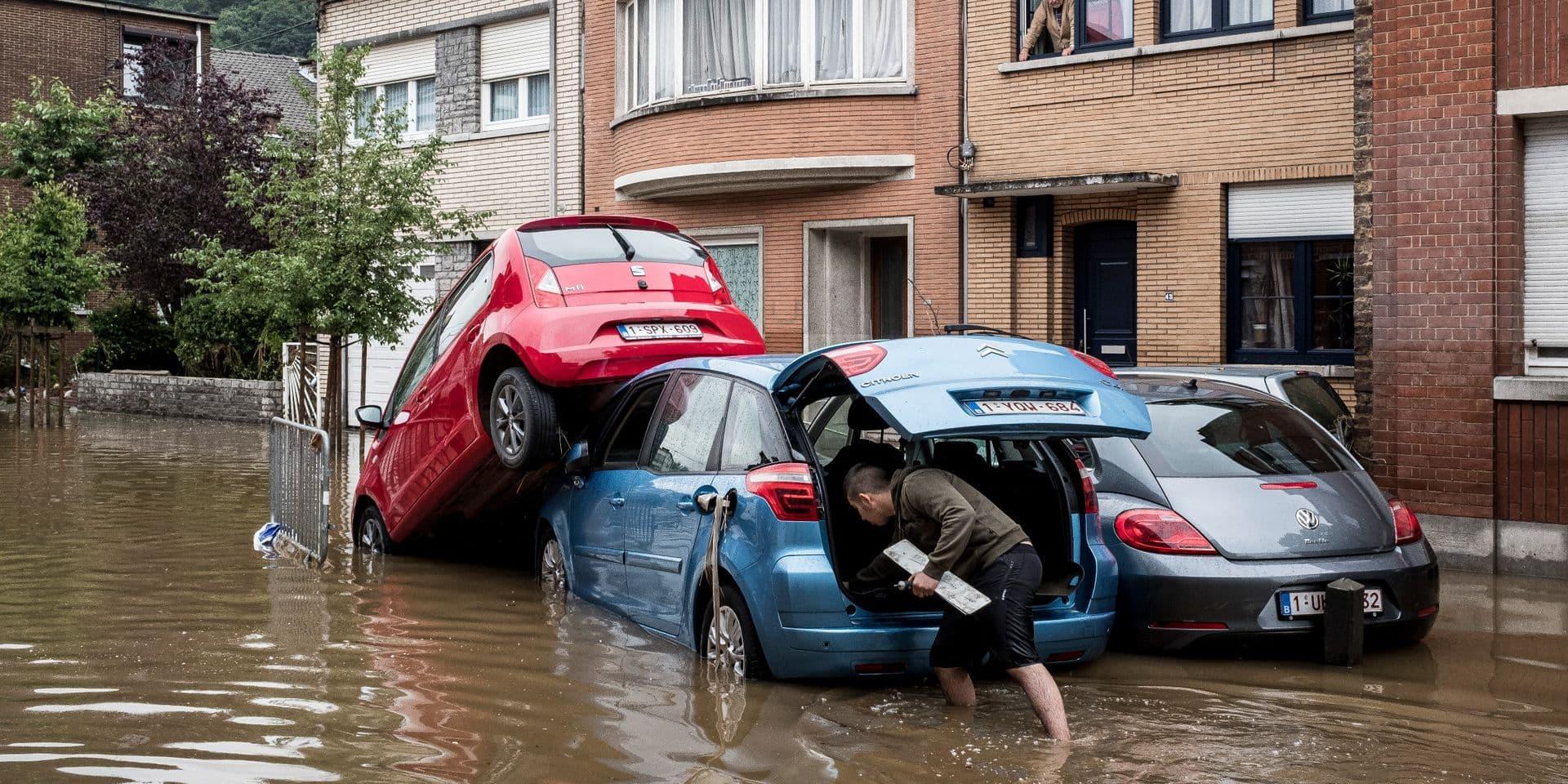 Une aide financière pour tous les sinistrés ?