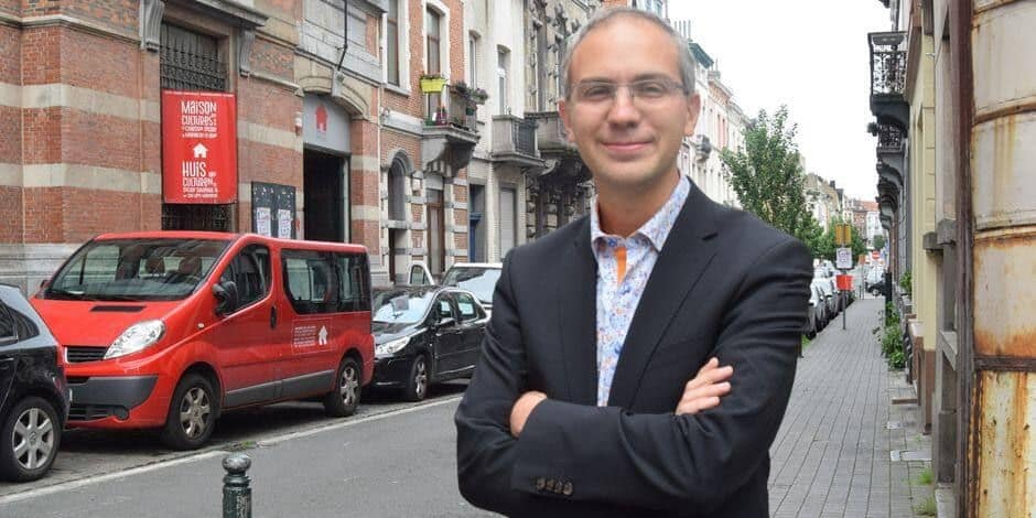 Molenbeek : Karim Majoros démissionne du conseil communal