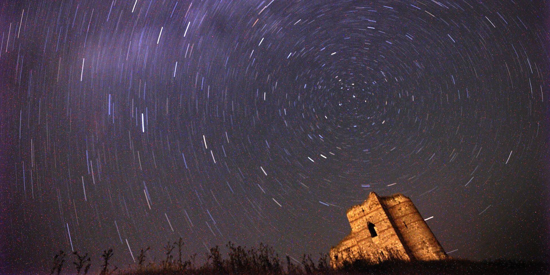 """Découverte d'une météorite exceptionnelle: """"Un témoin de l'apparition de notre système solaire"""""""