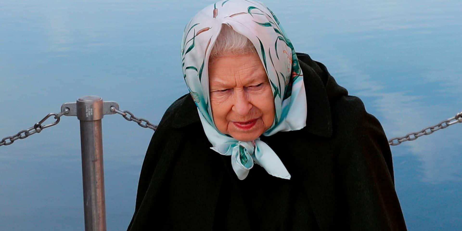 Bourde embarrassante: la page officielle de la famille royale britannique renvoie vers... un site porno !
