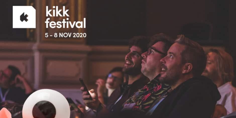 Le Kikk Festival aura bien lieu du 5 au 8 novembre à Namur