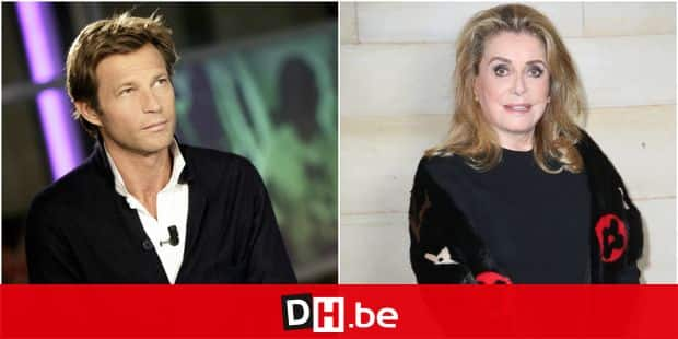 Catherine Deneuve : Ses violentes critiques envers Laurent Delahousse !