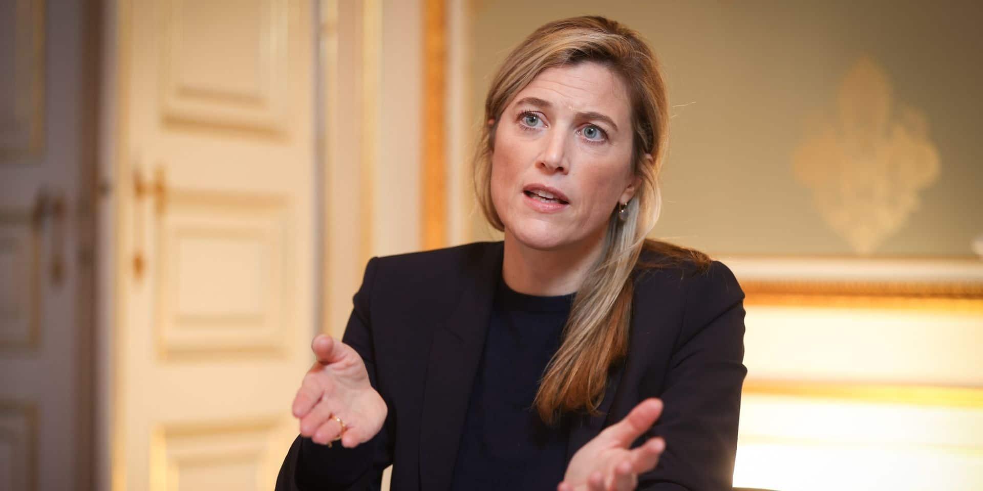 Les mesures Covid jugées illégales : la ministre de l'Intérieur fait appel