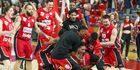 Euromillions Basket League: Charleroi battu chez lui par Limburg au buzzer, Anvers, Ostende et le Brussels victorieux