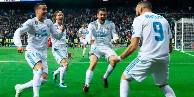 Ligue des Champions: le Real Madrid tient le choc face au Bayern Munich (2-2) et se qualifie pour la finale - La DH