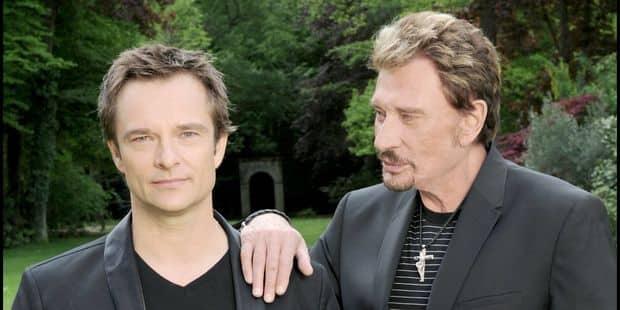 Le stratagème mis au point par Johnny et David Hallyday pour se parler dans le dos de Laeticia - La DH