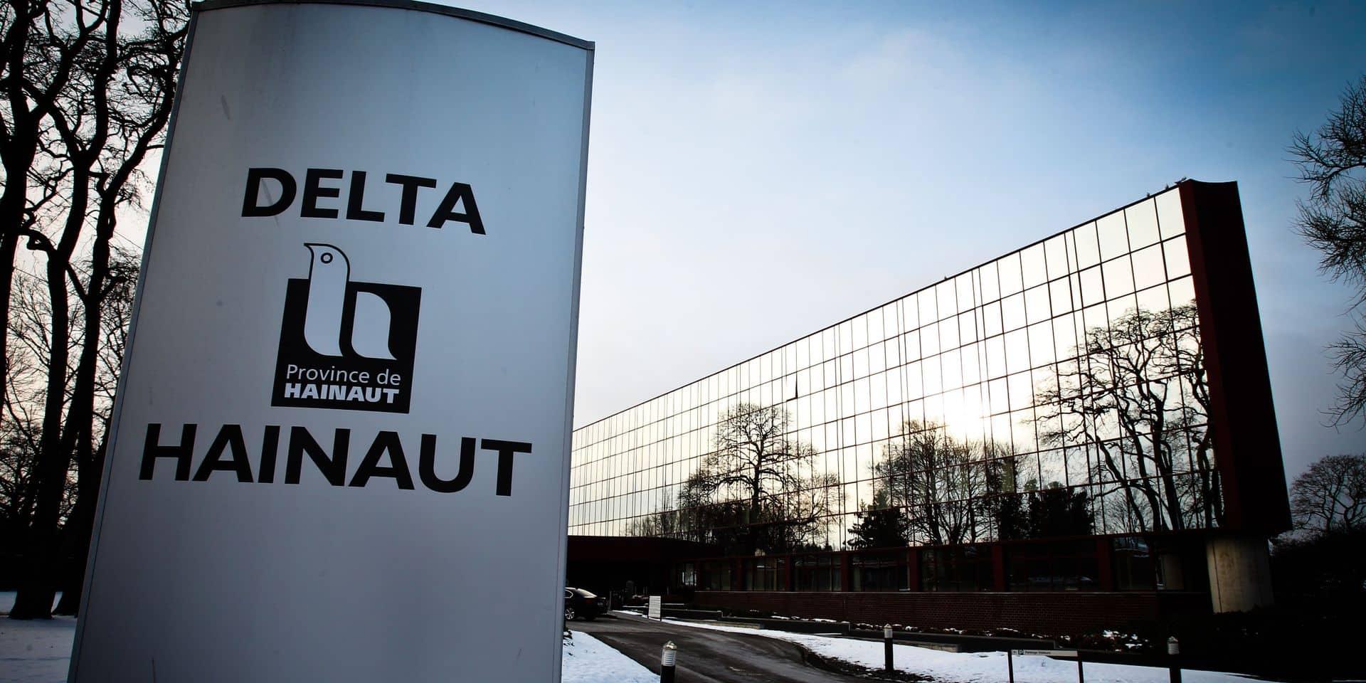 Province du Hainaut: une prime de 500 euros pour les agents du secteur non-marchand