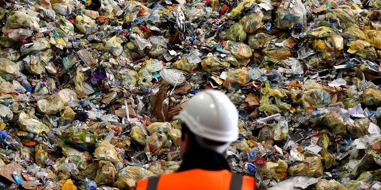 Thuin: le tri des déchets fait augmenter la redevance