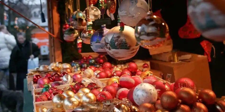Un marché de Noël virtuel à Jodoigne pour soutenir les artisans
