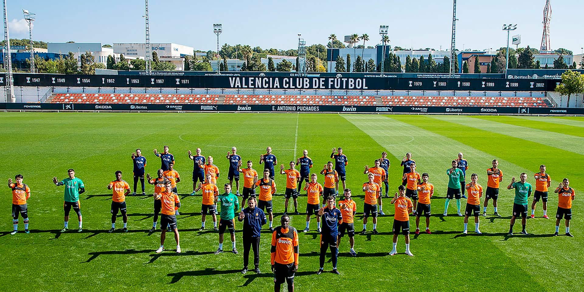 """Diakhaby met le foot espagnol face à ses contradictions: """"On banalise une communication publique antiraciste mêlée à un discours raciste latent"""""""