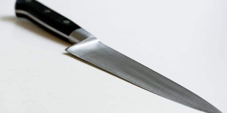 Un coup de couteau sur fond de remboursement d'une garantie locative à Dinant