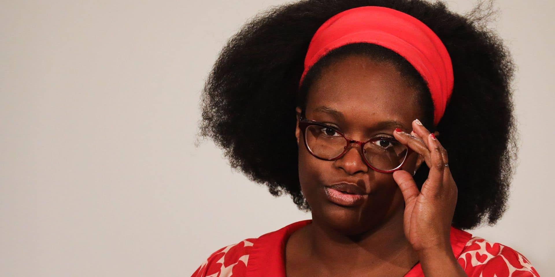 """Sibeth Ndiaye réagit au tweet polémique de Nadine Morano: """"Ces propos racistes ne me touchent plus"""""""