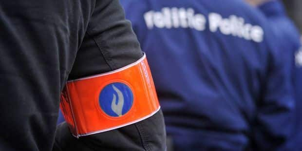 Liège: une personne chute de 10 mètres, la place Cockerill a été fermée à la circulation - La DH